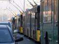В Киеве автобусы и троллейбусы изменят маршруты из-за ярмарок