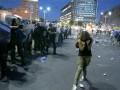 Протесты в Румынии: пострадали почти 250 человек