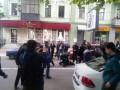 В Харькове во время ЛГБТ-акции произошли стычки, пострадали полицейские
