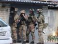 В центре Харькова мужчина покончил с собой, взорвав гранату