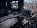 Обнародованы координаты границ районов Донбасса с