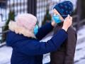В Украине зафиксировали более 9 тыс новых COVID-случаев