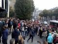 Концерт Бабкина отменили из-за протеста радикалов