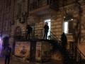 Стрельба в центре Киева: ранен человек
