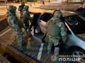Перестрелка в Днепре: Полиция задержала участников