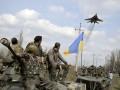 Ястребы антитеррора. Кто подавляет протесты на юго-востоке Украины