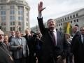 День рождения Порошенко: Десять эмоций президента