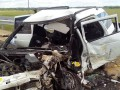 Кровавое ДТП на Одесской трассе: Четверо погибших