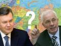 Песков не смог подтвердить, что Янукович и Азаров - граждане РФ