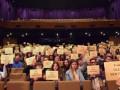 На кинофестивале в Берлине показали фильм в поддержку Сенцова
