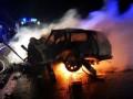 В аварии под Черновцами сгорели три человека