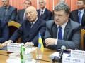 Порошенко и Путин обсудили газовый вопрос и режим прекращения огня