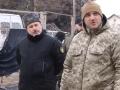 ВСУ извинились перед крымскотатарским батальоном