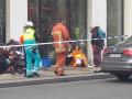 В результате терактов в Брюсселе погибли как минимум 26 человек