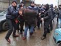 В Одессе под консульством РФ произошли потасовки