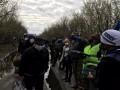Обмен пленными: Три человека отказались возвращаться в ЛНР - СМИ