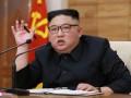 Ким Чен Ын готов ударами отвечать на санкции