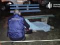 Молодой мужчина умер при задержании копами в Староконстантинове