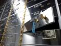 В Узбекистане при ограблении банка поймали трех украинцев