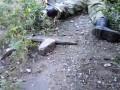 Силы АТО начали освобождать Дзержинск