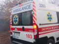Житель Харькова избил отца-пенсионера и напал на медиков