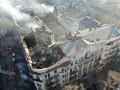Пожар в Одессе: Полиция нашла 18-летнюю Анастасию Василян