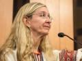 Ульяна Супрун раскритиковала меры борьбы властей с коронавирусом