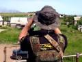 Боец Нацгвардии рассказал о нейтрализации ДРГ врага близ Широкино