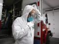 Британские медики заявили об острой нехватке средств защиты