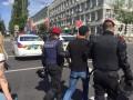 На Марше Равенства в Киеве задержали 20 человек