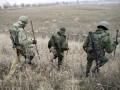 Карта АТО: на Донбассе бойцы ВСУ получили ранения