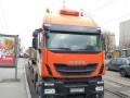 Жуткое ДТП в Харькове: Женщину раздавил тяжелый грузовик