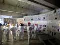Опубликованы кадры изнутри четвертого энергоблока ЧАЭС