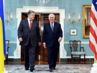 Визит Порошенко в США: проведено восемь встреч на топ-уровне