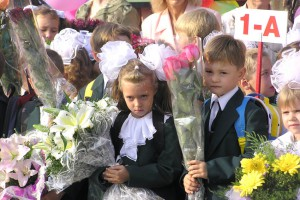 Лучшие школы Украины - в Киеве и Львове