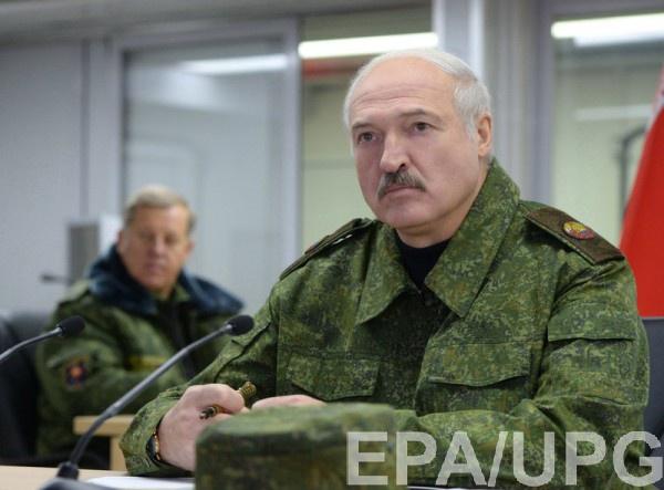 Мыготовы провести здешние выборы вгосударстве Украина — Лукашенко