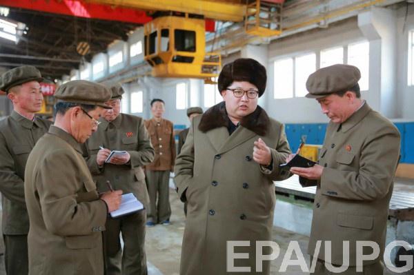Правительство КНДР предупредило граждан о том, что их ждут сложные времена
