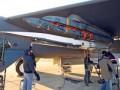Россияне создали гиперзвуковую ракету, которая может находиться в воздухе лишь пару секунд