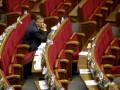 Верховная Рада не смогла дать старт земельной реформе