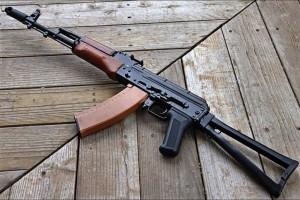 Автоматы Калашникова и штурмовые винтовки: Столичная РГА закупила оружие