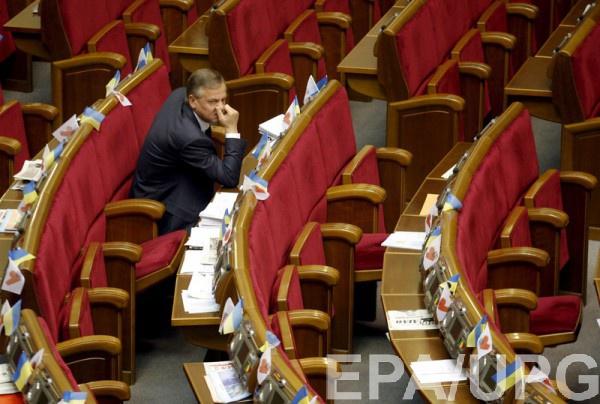 Украина в ожидании земельной реформы