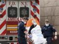 Во всех штатах США зафиксированы смерти от коронавируса