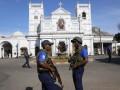 Атаки на Шри-Ланке готовились почти десять лет - СМИ
