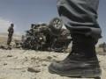 В Афганистане взорвался пассажирский автобус, десять погибших