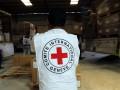 Красный Крест разыскивает около 100 тысяч человек
