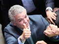 Выборы президента Колумбии: лидирует кандидат от