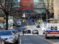 Ученые объяснили сильную вспышку коронавируса в Нью-Йорке