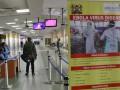США заявили о готовности помочь в борьбе со вспышкой Эболы в Африке