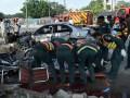 В пакистанском Лахоре взрыв унес жизни 12 человек