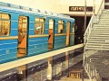 Подорожание проезда в киевском метро ожидается уже в феврале
